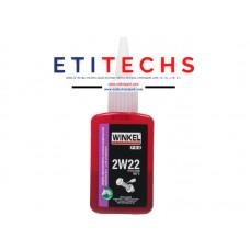 Winkel 2W22 Düşük Mukavemetli Civata Sabitleyici 50 ml