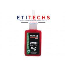 Winkel 2W701 Yüksek Mukavemetli Civata Sabitleyici 50 ml