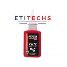 Winkel 2W72 Yüksek Mukavemetli Civata Sabitleyici 250 ml