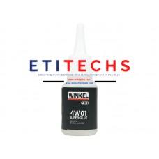 Winkel 4W01 Hızlı Yapıştırıcı 20 gram