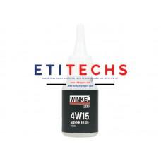 Winkel 4W15 Hızlı Metal Yapıştırıcı 20 gram