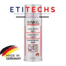 Winkel Çinko Sprey Açık 400 ml