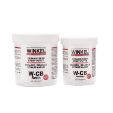 Winkel W-CB Metal Dolgulu Epoksi Macun 500 gram