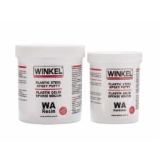 Winkel W-A Metal Dolgulu Epoksi Macun 500 gram